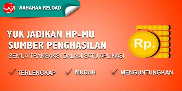 Wahahaa Reload Tayang di Play Store
